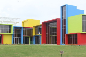 GEMS Genesis International School, Gujrat