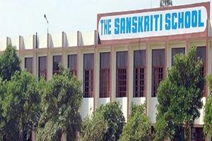 The Sanskriti School
