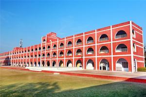 M.D.N. Public School