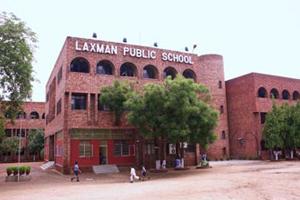 Laxman Public School, Delhi