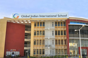 Global Indian International School (GIIS) Ahmedabad Campus