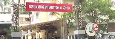 Rose Manor International School