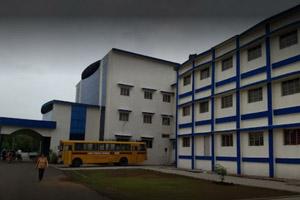 Army Public School, Dehu Road