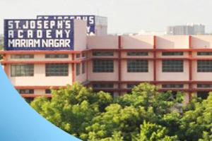 St Joseph's Academy, Ghaziabad