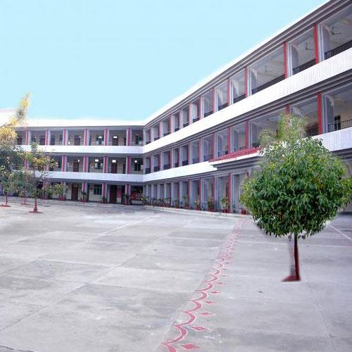 Meerut Public School for Girls, Meerut