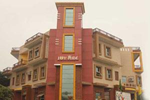 Joy Ride School For Juniors
