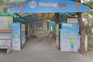 Rising Kids Bopal
