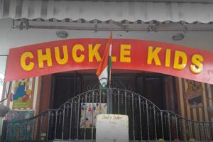 Chuckkle Kids School - East Of Kailash