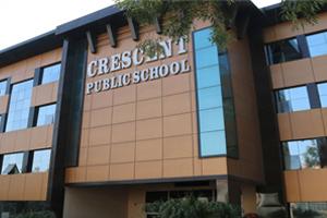 Crescent Public School, Pitampura