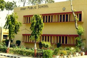 Army Public School Dighi