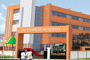 St Francis International School