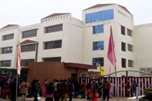 Lawrence Public Senior Secondary School Chandigarh