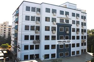 Ajmera Global High School