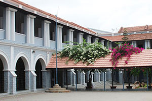 St. Francis Xavier Girls High School