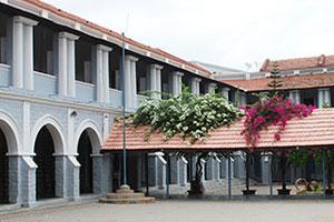 St. Francis Xavier Girls High School