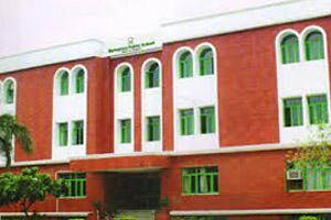 Gurugram Public School, Gurgaon