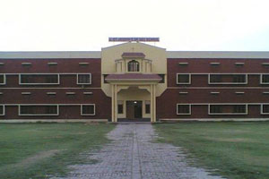 St. Joseph's Senior Secondary School, Kanpur