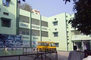 Christ Church Diocesan School