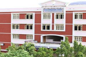 Mahapragya International School