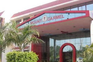 Mount Carmel School Chandigarh