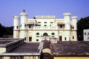 La Martiniere Girls College, Lucknow