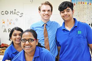 Kohinoor American School, Khandala