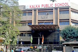Kalka Public School faridabad