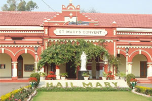 St Mary's Convent High School, Kanpur