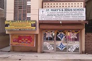 St Mary's & Jesus School