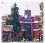 Kendriya Vidyalaya NMR JNU campus, New Delhi