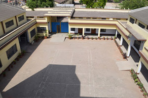 Loyola High School, Patna