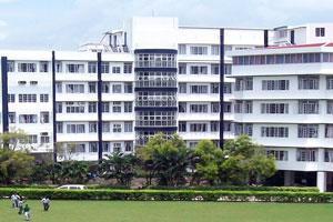 Garden High School