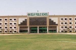 Delhi Public School Miyapur