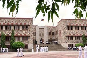 St. Xavier's School, Jaipur
