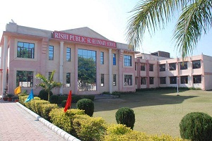 Rishi Public School Gurgaon