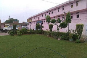 Navodya Vidya Niketan Senior Secondary School