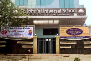 St. John's Universal School