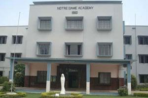 Notre Dame Academy, Patna