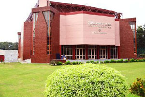 Carmel Convent School, Chandigarh