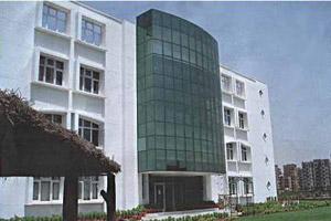 Mount Carmel School, Dwarka