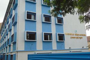 Hasanat High School