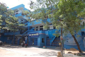 St.Joseph's High School Ramanthapur
