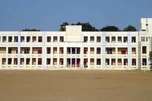 M. C. C. Higher Secondary School