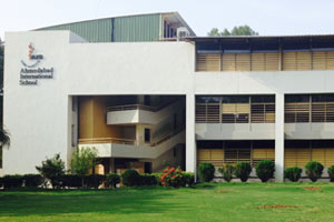 Ahmedabad International School