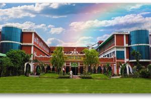Shri Baba Mastnath Public School