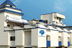Al-Fajr International School Kottivakkam