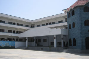 Jubilee Hills Public School, Hyderabad