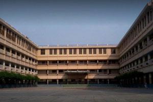 St Joseph's School, Gorakhnath