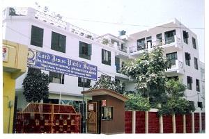 LORD JESUS PUBLIC SCHOOL Pratap Nagar