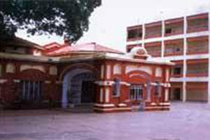 Sheiling House School, Kanpur